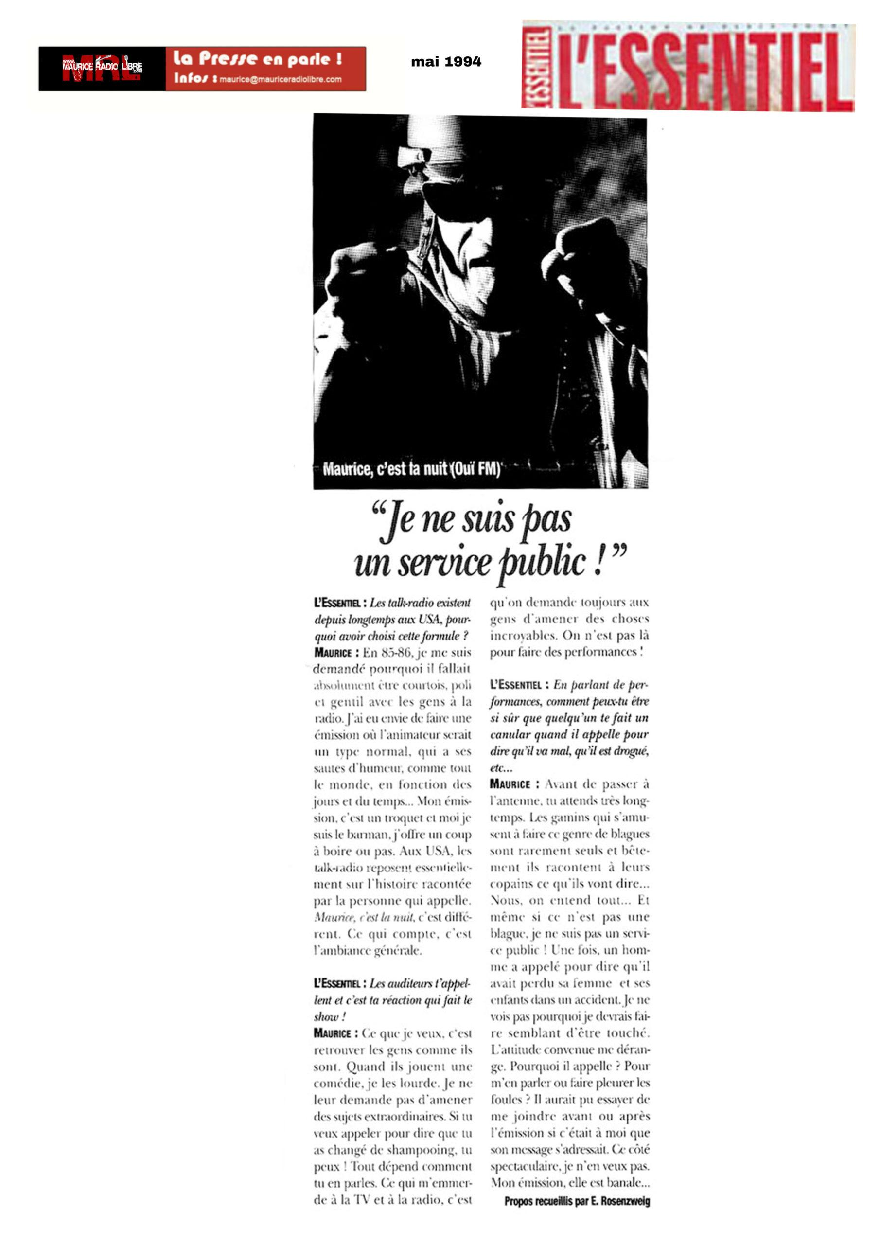 vignette L'ESSENTIEL