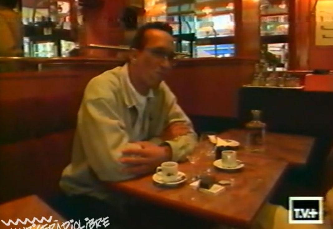 vignette Maurice sur TV PLUS - 1999