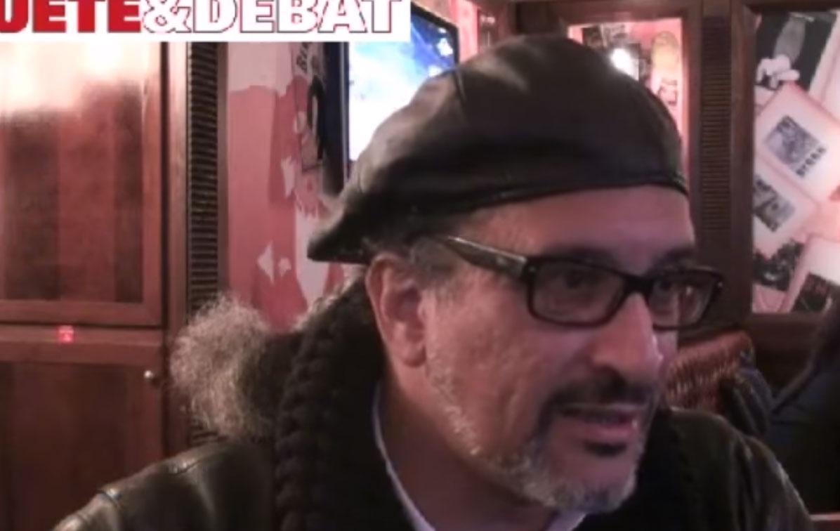 vignette Maurice interview par Robin d'Enquête et Débats - Janvier 2015