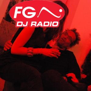 vignette Maurice sur Radio FG le 25/11/08