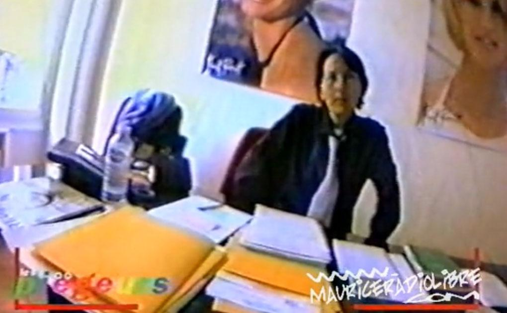 vignette Maurice Radio Libre - Les piegeurs - M6 - 1996