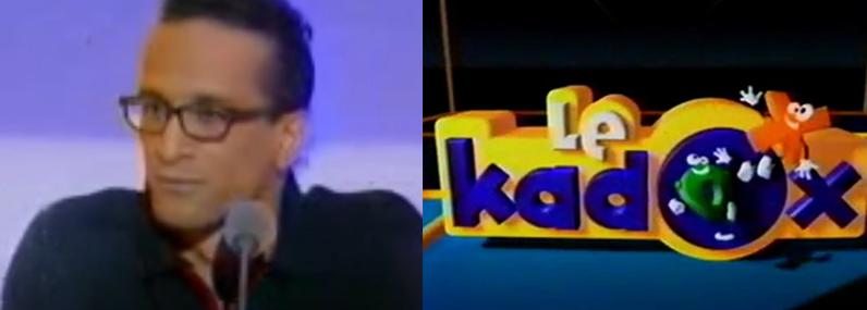 vignette Le Kadox - France 3 - 95