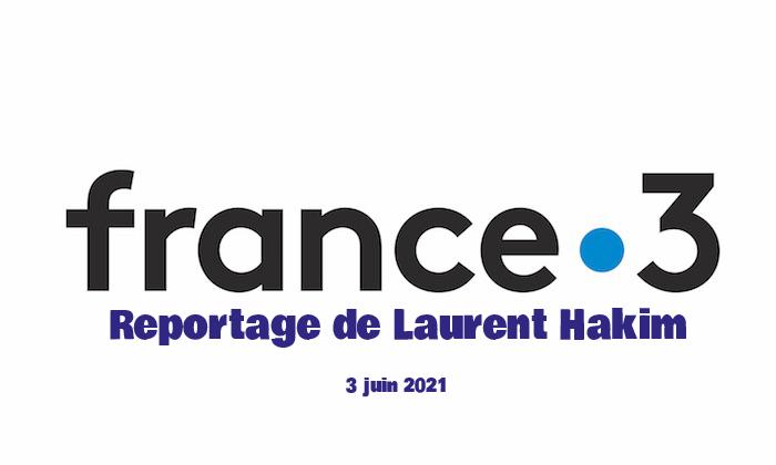 vignette Maurice sur France 3 par Laurent Hakim