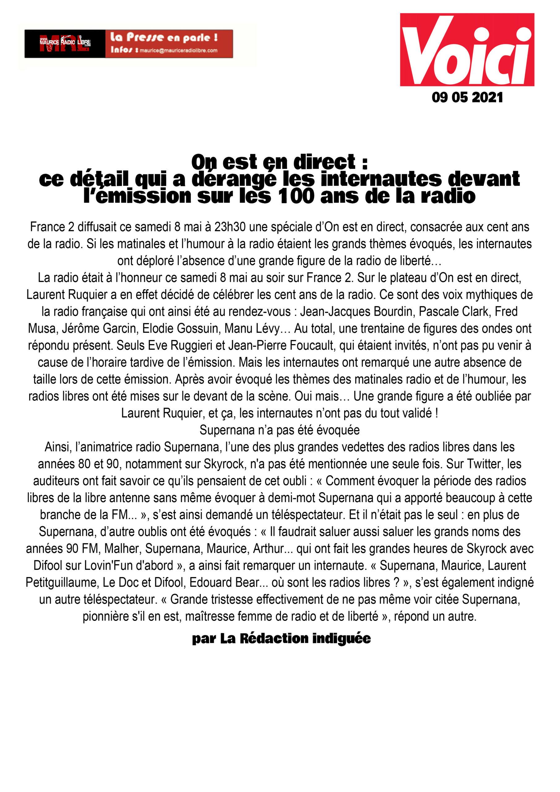vignette VOICI cite Maurice - mai 2021